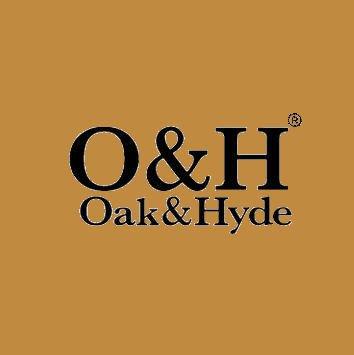 Oak&Hyde Logo
