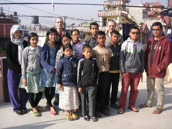 Grace Orphanage