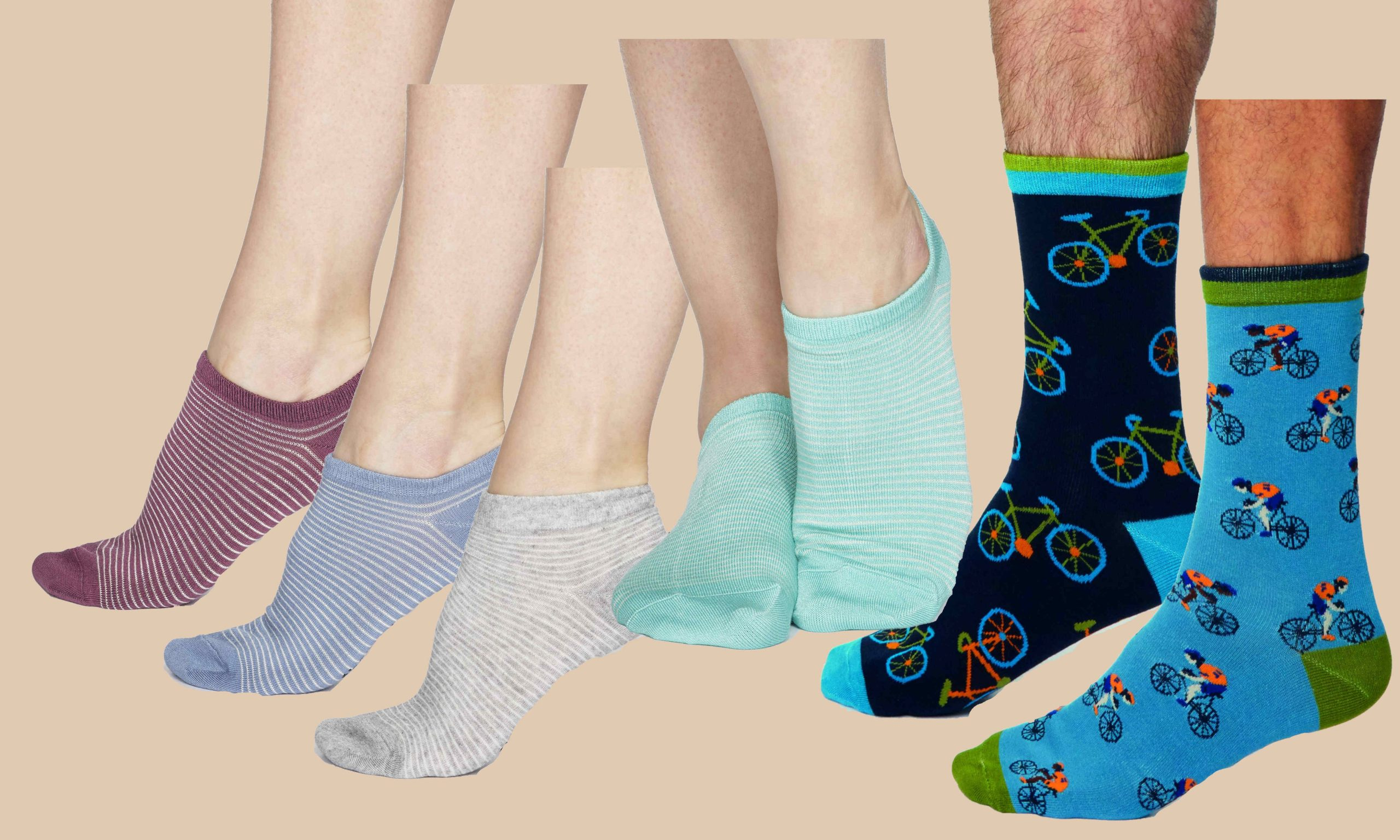 Socks May 2021